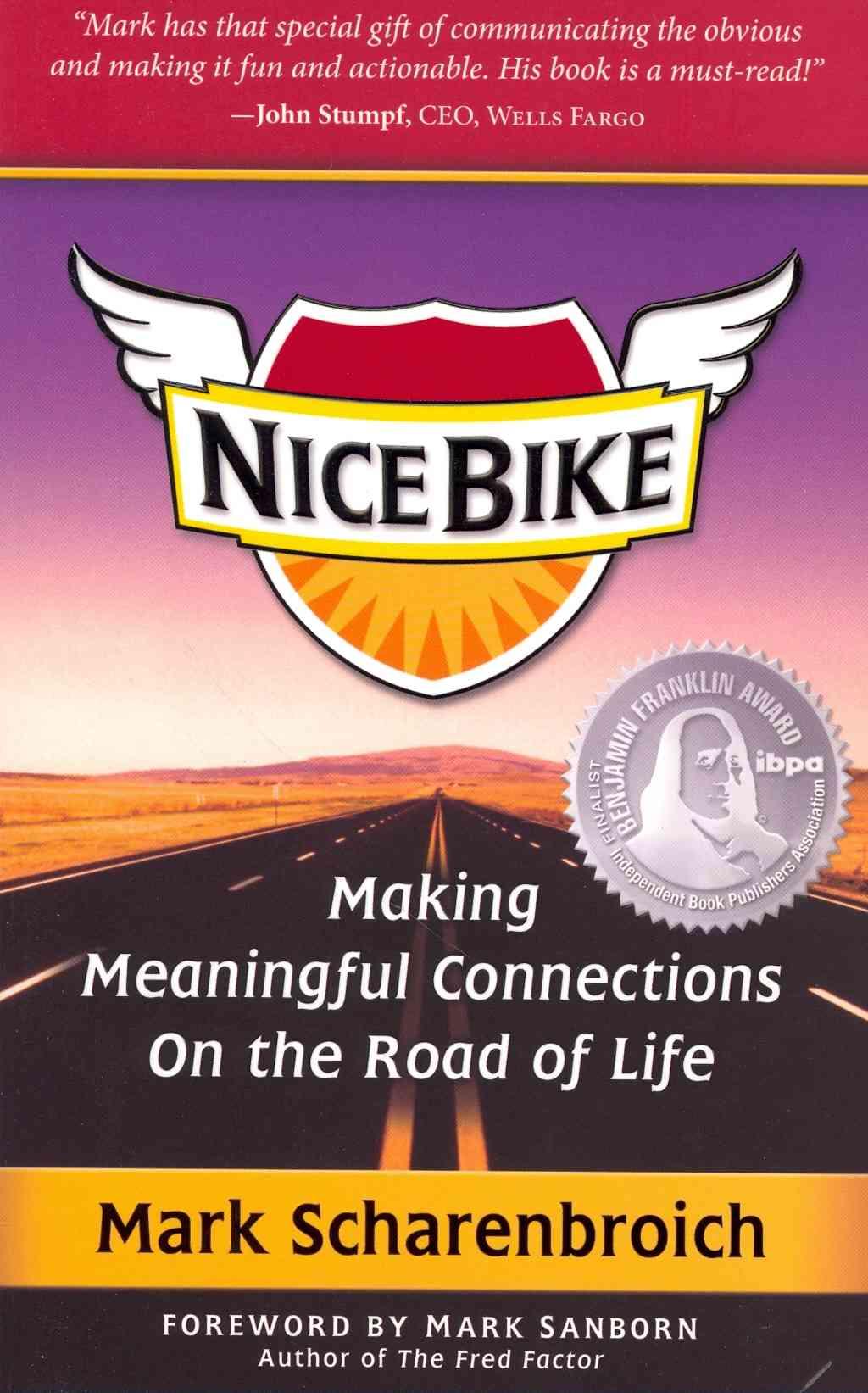 Nice Bike By Scharenbroich, Mark